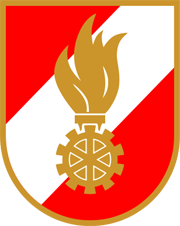 Logo Feuerwehr